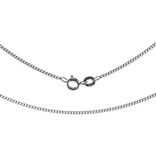Bella Carina Silberkette »Kinderkette«, Kindergröße, 925 Silber