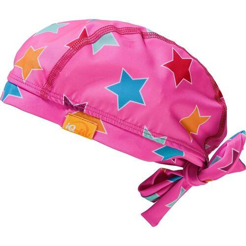 iQ Kopftuch »Kinder Kopftuch mit UV-Schutz, recycled Polyester«