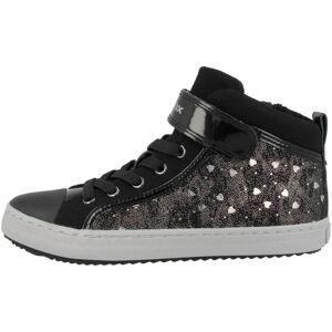 Geox »J Kalispera G.I« Sneaker, schwarz