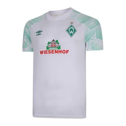 Umbro Fußballtrikot »SV Werder Bremen Trikot Away 2020/2021 Kids«
