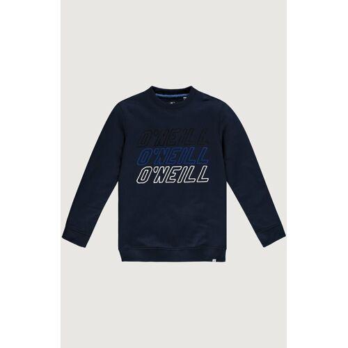 """O'Neill Sweatshirt »""""Beanie""""« mit Rundhalsausschnitt, Ink Blue"""