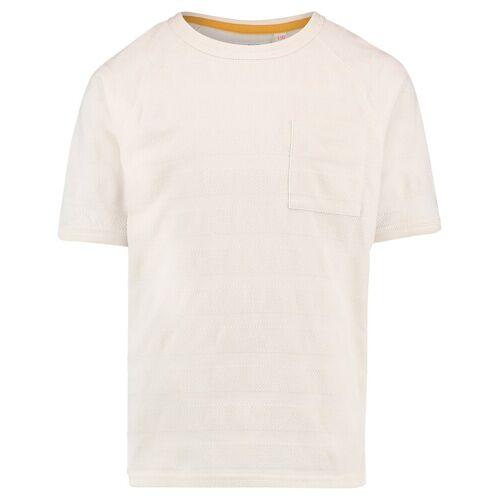 NOP T-shirt »Anoka«, Marshmallow