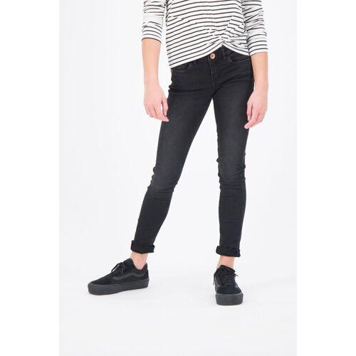 Garcia Skinny-fit-Jeans mit Elasthan, rinsed