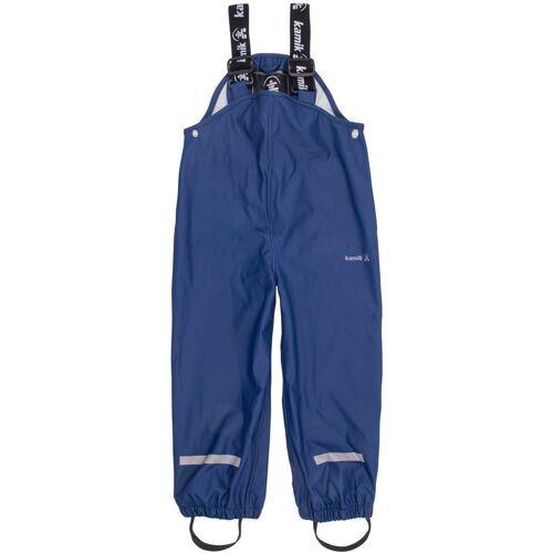 Kamik Regenhose »MUDDY«, blau