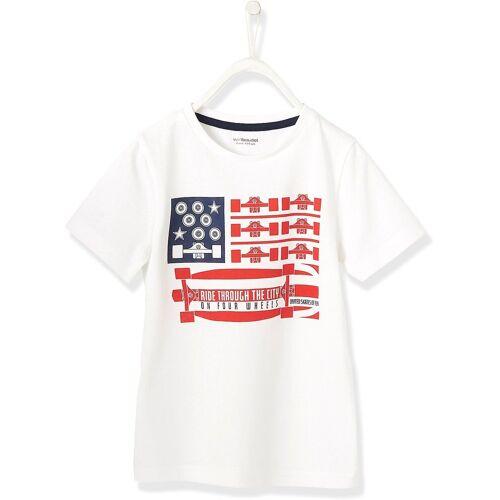 vertbaudet T-Shirt »T-Shirt für Jungen«