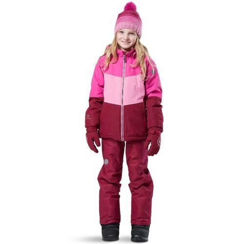 COLOR KIDS Winterjacke mit reflektierenden Details