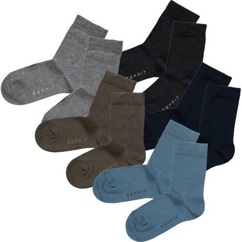 Esprit Socken »Kinder Socken 5er Pack«