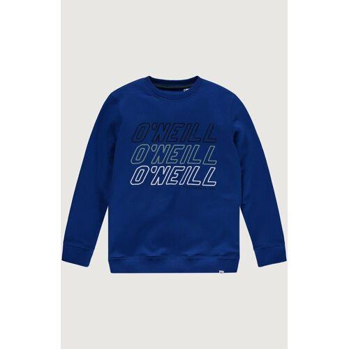 """O'Neill Sweatshirt »""""Beanie""""« mit Rundhalsausschnitt, Surf Blue"""