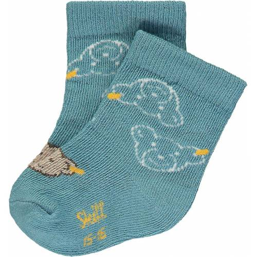 Steiff Socken »Baby Socken«, türkis
