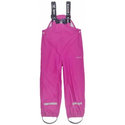 Kamik Regenhose »MUDDY«, pink