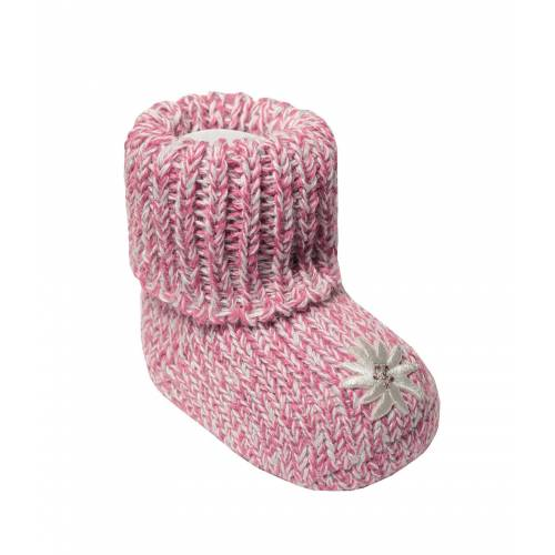 Socken (1-Paar) für Baby, rosa
