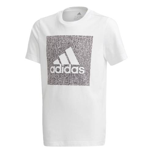 Adidas Performance T-Shirt »Must Haves Badge of Sport T-Shirt«