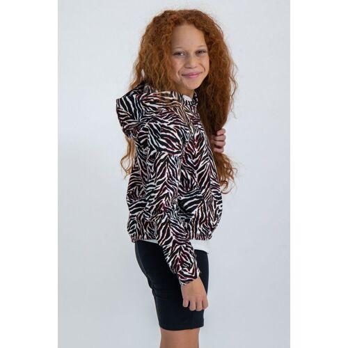 Garcia Sweater mit Cropped Fit