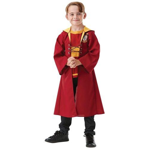 Rubie´s Kostüm »Lizenzierte Harry Potter Quidditch Robe«