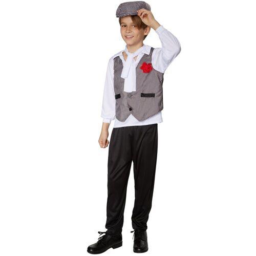 tectake Kostüm »Jungenkostüm Swinging Charlston«