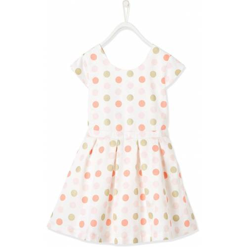 vertbaudet A-Linien-Kleid »Kinder Kleid«