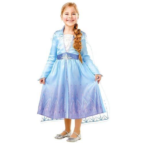 Rubie´s Kostüm »Frozen 2 Elsa Mädchen Kostüm«