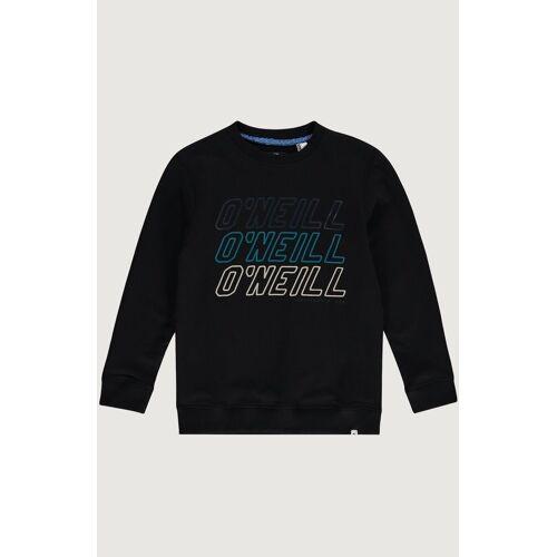 """O'Neill Sweatshirt »""""Beanie""""« mit Rundhalsausschnitt, Black Out"""