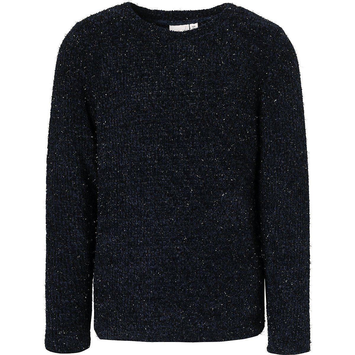 Name It Rundhalspullover »Pullover für Mädchen«