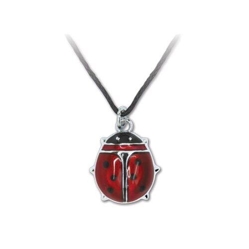 Adelia´s Amulett »Glückstiere Talisman«, Der Marienkäfer - Glück, Schutz und Entwicklung