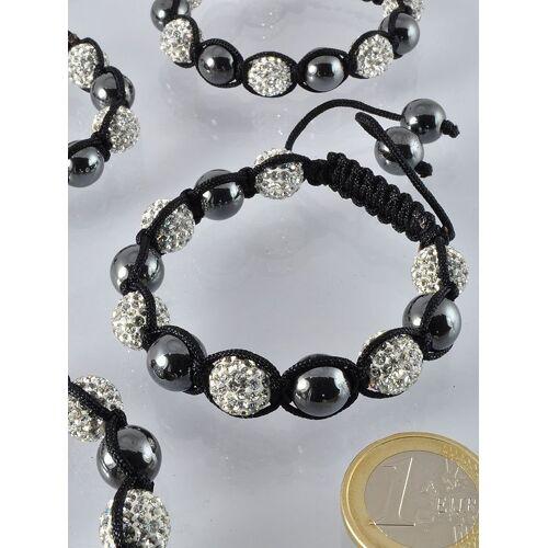 Adelia´s Kette ohne Anhänger »Hämatit Halskette«