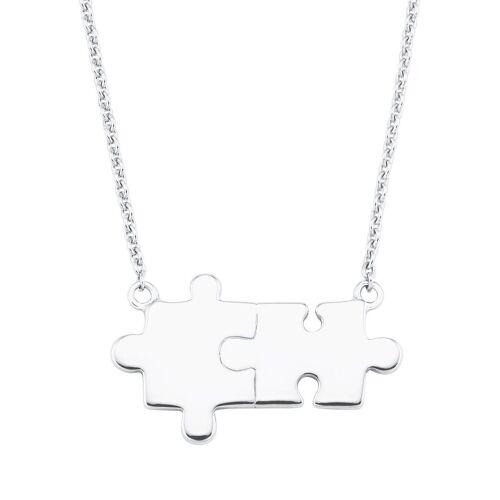 Amor Kette mit Anhänger »Puzzle, 2027361«