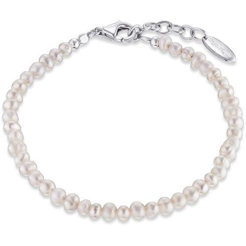 Engelsrufer Perlenarmband »ARMBAND SÜSSWASSERPERLE, ERB-20-PE«, mit Süßwasserzuchtperlen