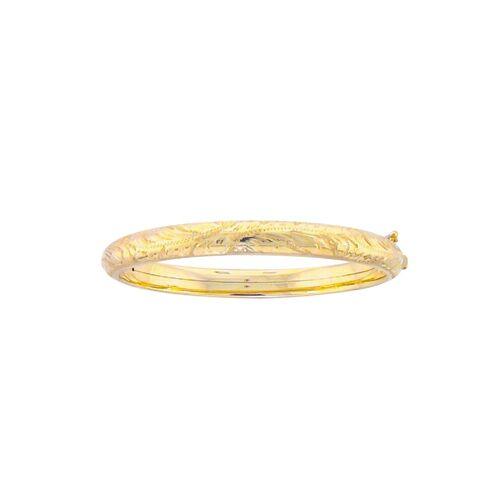 Adelia´s Armband »333 Gold Armreif«, Goldschmuck für Damen