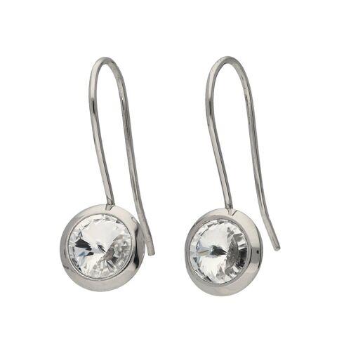 TITANIA Paar Ohrhänger »Titanohrhänger«