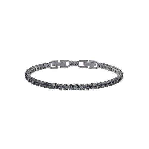 Swarovski Tennisarmband »TENNIS DLX M, 5514655«, mit ® Kristallen