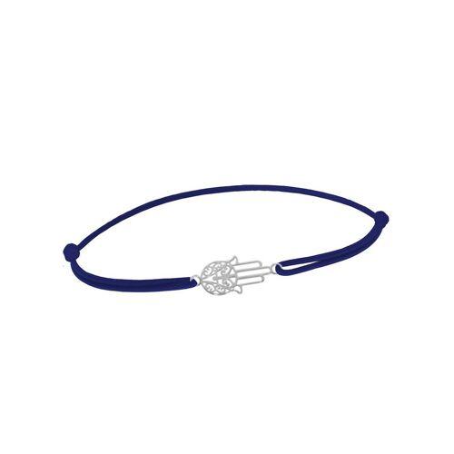 Adelia´s Armband »Stein Armband - Fatimas Hand - 925 Silber«