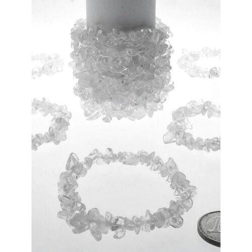 Adelia´s Armband »Bergkristall Armband - 19 cm«