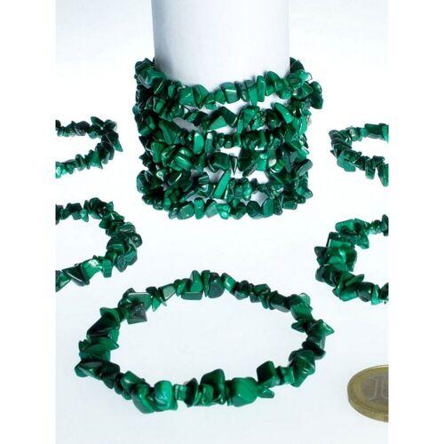 Adelia´s Armband »Malachit Armband - 19 cm«