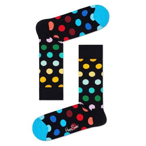 Happy Socks Socken (2-Paar) in buntem Retro-Design