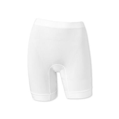 Schiesser Panty »Damen Longshorts - Shapewear, Pants, Unterhose,«, Weiß