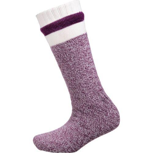 s.Oliver Socken »1er Pack Socken«, lila