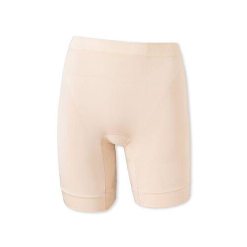 Schiesser Panty »Damen Longshorts - Shapewear, Pants, Unterhose,«, Beige