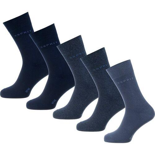 Esprit Socken »5er Pack Socken«