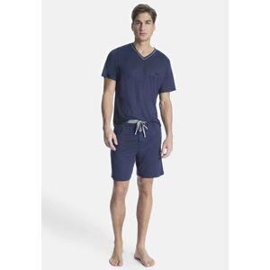 Hom Shorty »Kurz-Pyjama aus Modal« Made in Europe