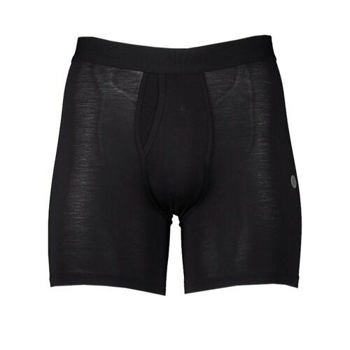 Stance Boxershorts »Staple 6inch 2 Pack Boxershort«, schwarz