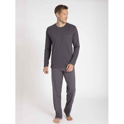 Schiesser Pyjama »Herren-Pyjama«