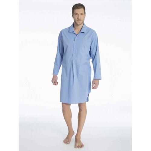 seidensticker Nachthemd »Klassisches Web-Nachthemd«