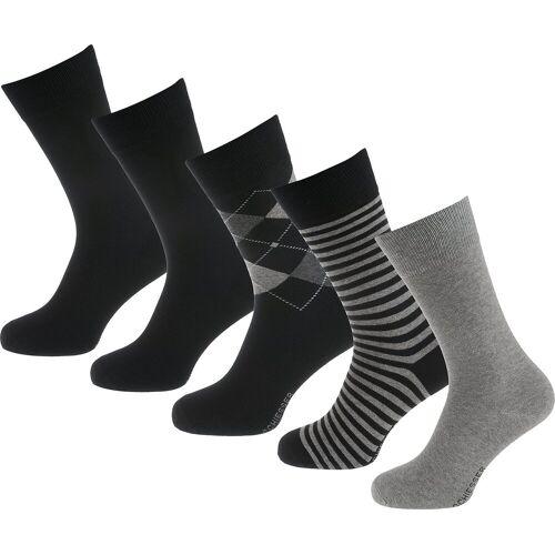 Schiesser Socken »Socken - Herrensocken (5PACK)«