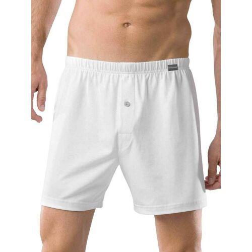 Schiesser Boxershorts »Jersey-Boxershorts«