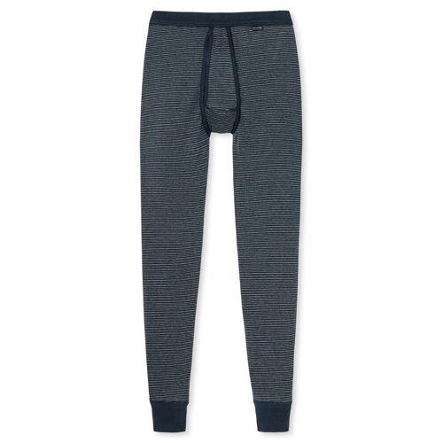 Schiesser Lange Unterhose »Feinripp Melange«