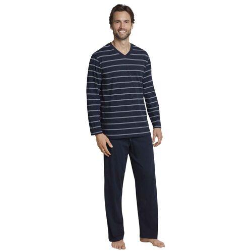 Schiesser Pyjama »Pyjama lang«