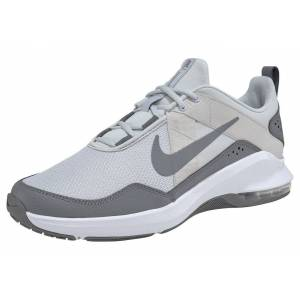 Nike »Air Max Alpha Trainer 2« Sneaker, Pure Platinum/ Cool Grey-white