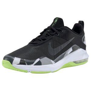 Nike »Air Max Alpha Trainer« Trainingsschuh, BLACK/DK SMOKE GREY-GHOST GREEN