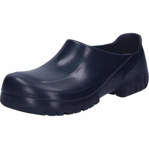 Birkenstock »Alpro blau« Sandale