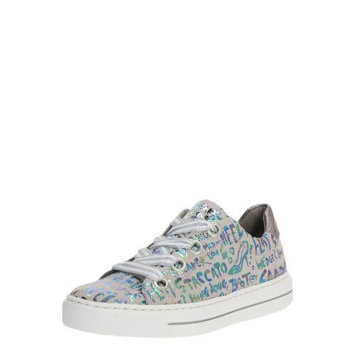 Ara »Letterkid Gauchosof« Sneaker